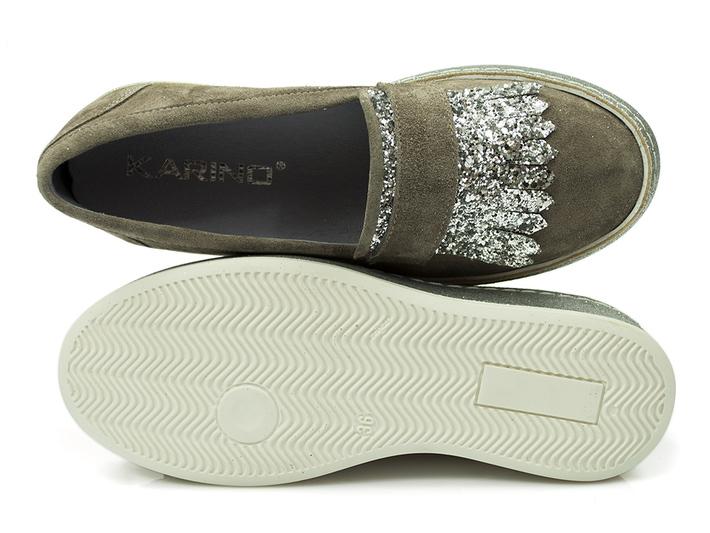 0ce9e0b9 półbuty Karino 2067 | Sklep z obuwiem - MACRIS