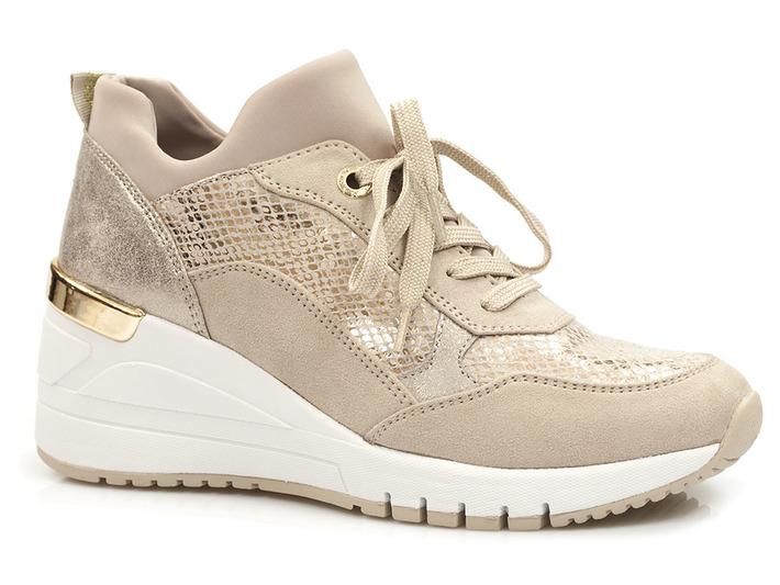 półbuty sneakersy Marco Tozzi 2-23744-26