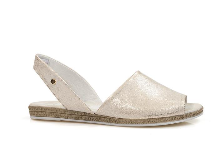 sandały espadryle Lemar 40062