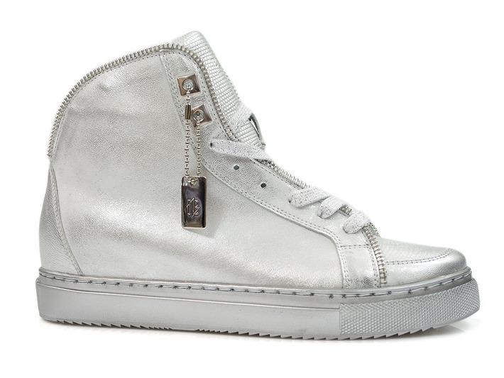 sneakersy Badura 6337 botki Andrea
