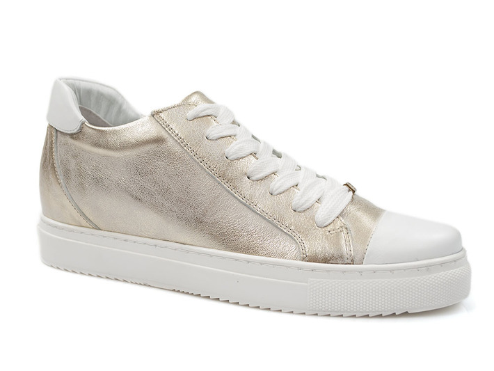 półbuty sneakersy Badura 6338