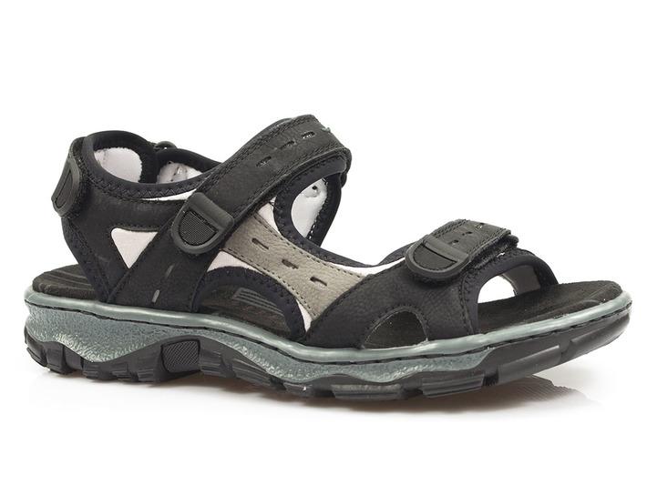 sandały sportowe Rieker 68872