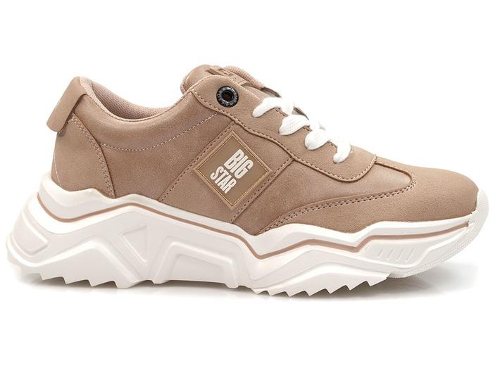 półbuty sportowe sneakersy Big Star GG274210 /GG274211