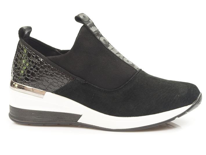 półbuty sneakersy Filippo DP1689