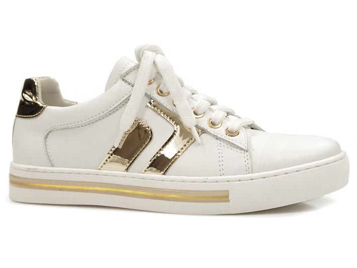półbuty sneakersy Nessi 21023