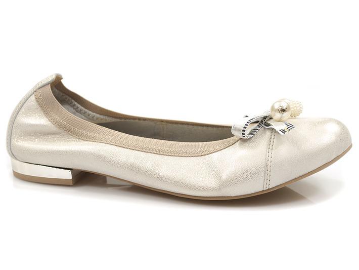eleganckie baleriny Gamis 5057