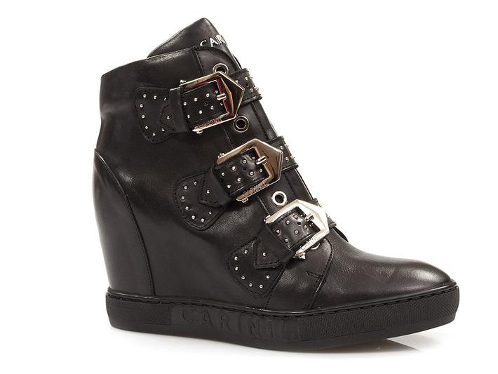 sneakersy Carinii B4387