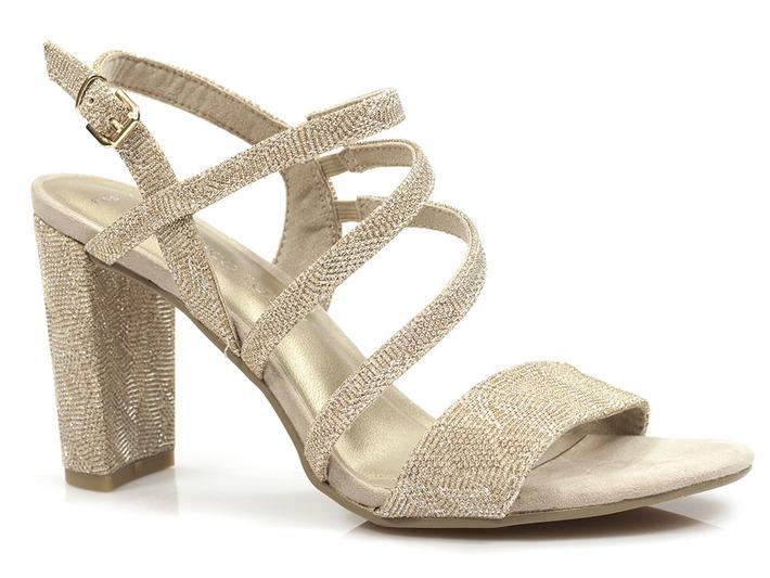 komfortowe sandały Marco Tozzi 28389