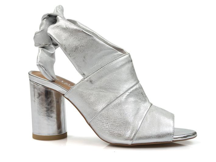 odkryte botki Badura 7787 sandały Gulietta