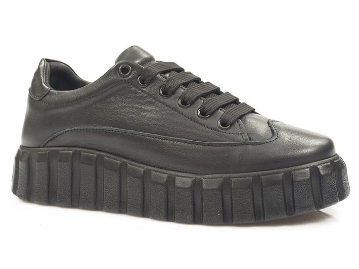 półbuty sneakersy Venezia 1621252
