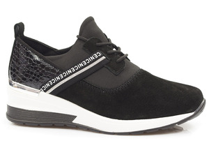 Buty damskie półbuty sneakersy Filippo DP1388