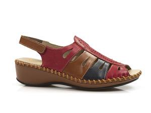 Buty damskie sandały damskie Rieker N1676-33