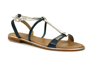 Buty damskie sandały Les Tropeziennes Haquina