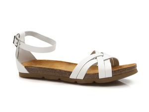 Buty damskie sandały profilowane Yokono Villa 058