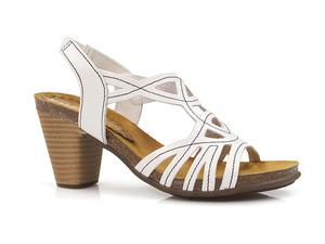 Buty damskie sandały Verano 401