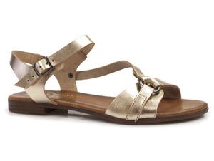 Buty damskie sandały Lemar 40182