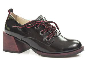 Buty damskie półbuty Venezia 0010452R