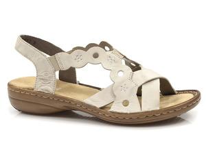 Buty damskie sandały Rieker 60865-60