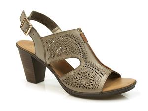Buty damskie sandały Rieker 64151