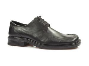 Buty damskie półbuty męskie skórzane Pilpol 124