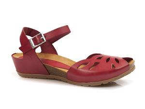 Buty damskie sandały Yokono Capri 003