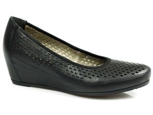 Buty damskie czółenka Rieker L4765