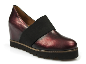Buty damskie sneakersy Eksbut 4286