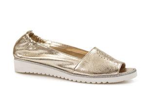 Buty damskie odkryte lordsy sandały Karino 2478