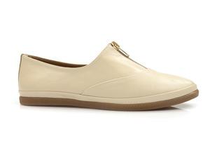 Buty damskie półbuty damskie wsuwane Venezia 49 BEIGE