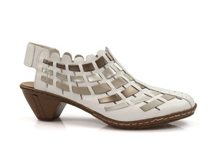 Buty damskie sandały Rieker 46778