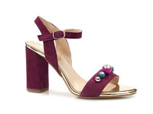 Buty damskie sandały GAMIS 3397