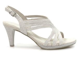 Buty damskie szpilki sandały Marco Tozzi 28329
