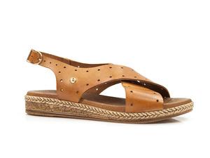 Buty damskie sandały Lemar 40133