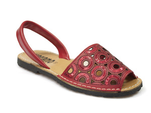 Buty damskie sandały Verano 288/305