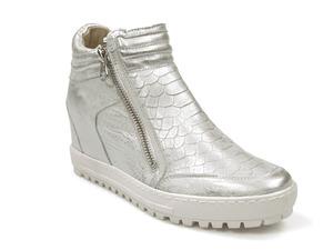 Buty damskie sneakersy Eksbut 4008