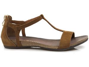 Buty damskie sandały Carinii b3779