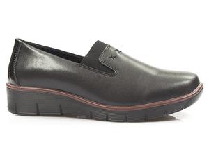 Buty damskie półbuty wsuwane Filippo DP3160