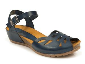 Buty damskie sandały Yokono Capri-003