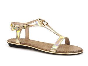 Buty damskie sandały Carinii b4012