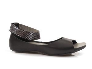 Buty damskie sandały Lemar 40026
