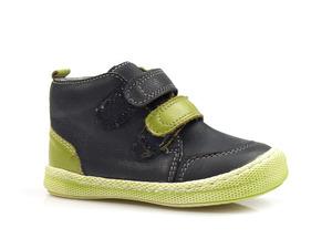 Buty damskie półbutychłopięce Mido Noster 245