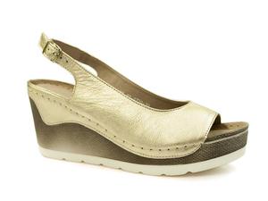 Buty damskie sandały Karino 1728