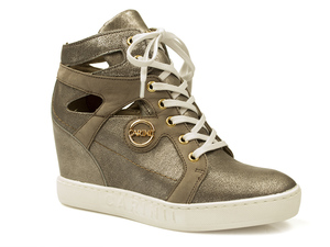 Buty damskie sneakersy Carinii b3909