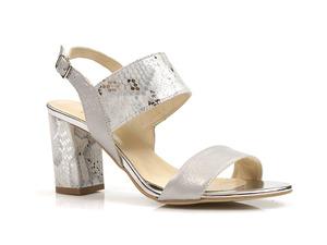 Buty damskie sandały Gamis 3390