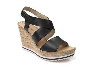 Buty damskie sandały Aeros 022B