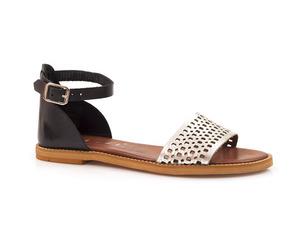 Buty damskie sandały Nessi 18381