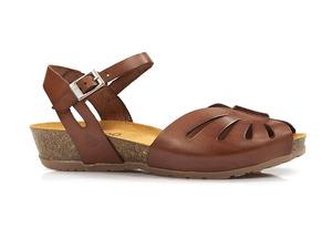 Buty damskie sandały profilowane Yokono CAPRI 071
