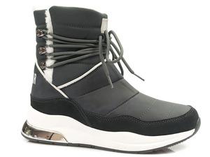 Buty damskie śniegowce mukluki Big Star II274281