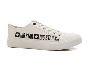 Buty damskie trampki męskie z ekoskóry Big Star  EE174070