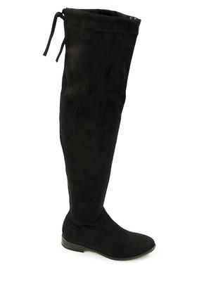 Buty damskie muszkieterki Lemar 70045